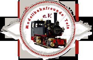 Modellbahnfreunde Telz